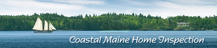 Coastal Maine Home Inspection